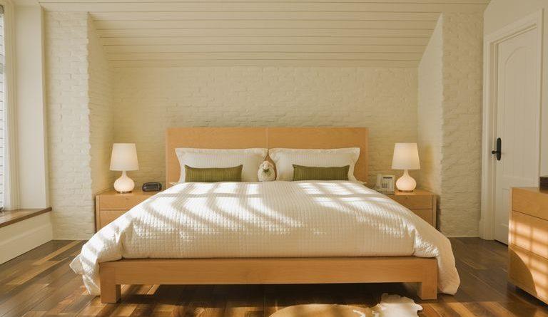 فنگ شویی در اتاق خواب