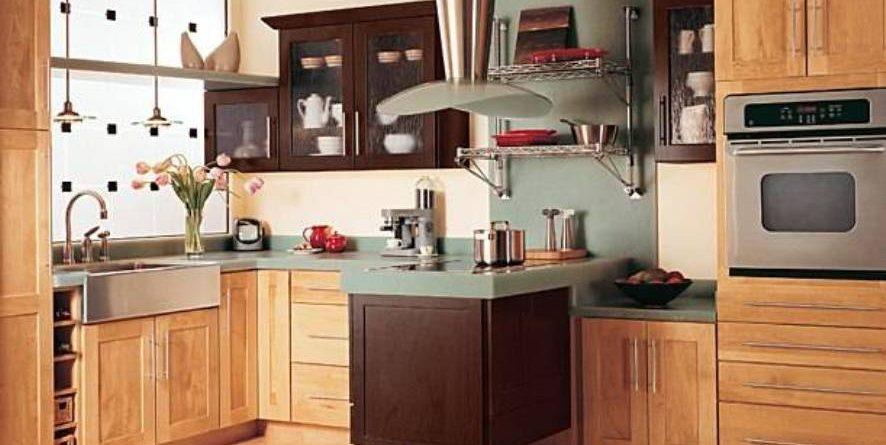 فنگ شویی آَشپزخانه